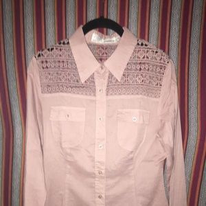 miilla Button Down Shirt